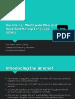 HTML.ppt