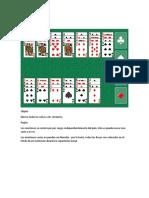 Solitarios Caratas Poker