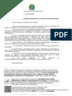 Carta Circular Eletronica SUSEP 1 2019