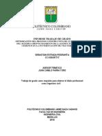 Informe Final Propuesta Práctica Sebastián Estrada PP1201802061