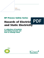 BP Process Safety Series - Hazards of Elecgricity and Static Electrcity (2006).pdf