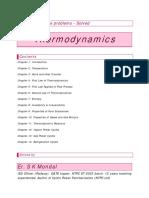 Thermodynamics P K Nag Exercise problems - Solved.pdf