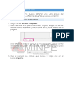 tutorial aprender imprimir