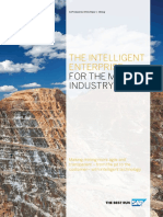 The Intelligent Enterprise for the Mining Industry