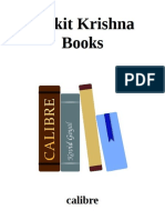 Pulkit Krishna Books - calibre.epub