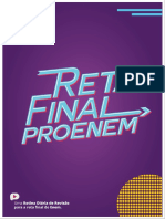 Reta Final ProEnem - Revolução Industrial
