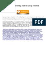 Bioprocess Engineering Shuler Kargi Solution Manual.pdf