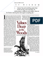 Values Deep w
