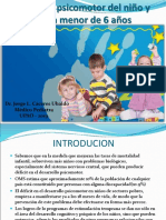 EEDP,TEPSI,TA dr. Caceres.pps
