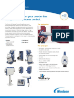 PWL5823_Encore HD Manual Powder Coating System