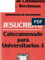 jesucristo, catecumenado para universitarios.pdf