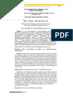 ACCIONAMIENTO ELECTRICO DE CORRIENTE DIRECTA CON CONTROL PWM