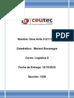 Caso Plan Puebla Panama