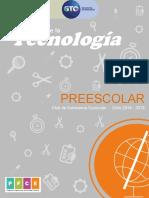 Club Tecnologia Preescolar m3