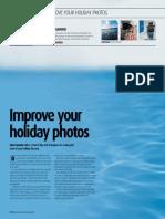 DCM-Improve Holiday Photos