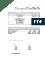 Presupuesto Comercial Enero11