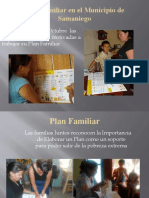 Plan Familiar Samaniego