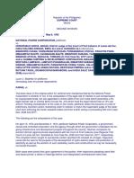 Case # 36 Napocor vs Angas_Full Text