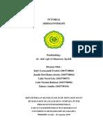 TUTORIAL DERMATOTERAPI FIX.docx