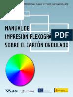 Manual de Flexografica