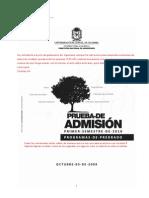 RespuestasExamendeAdmision2010-1