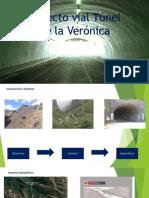 Tunel La Veronica Primera Parte