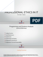 7-Programmers and Systems Analysts