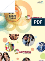 Aipl Joy Central Presentation Raheja Associates.pdf