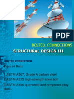 BOLTED CONNECTION.PPT