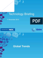 Technology Briefing 3G Long Term Evolution