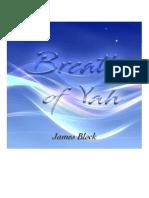Breath of Yah James Block