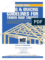 Roof Truss Guidelines 2011 Issue 1