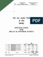 EIL CRP Specification