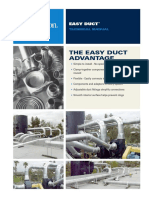 Easy Duct Technical Manual