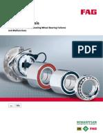 FAG Tec Brochure Wheel Bearings Failure Diagnosis en 04 2012