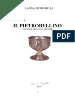 Il Pietrobellino