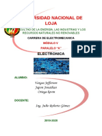 Calificacion Electronica Digital