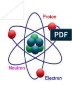 Electrons Are Much Smaller Than Protons or Neutrons