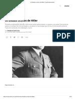 Os Aliados Ocultos de Hitler _ Superinteressante