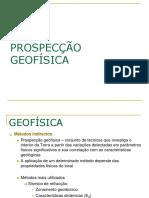P Geofisica