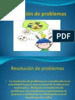 Power Point Resolución de problemas