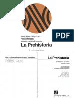 La Prehistoria - Andre Leroi-Gourhan