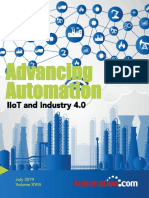 Advancing Automation VolumeXVIII IIoT