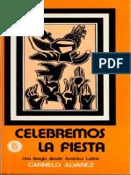 Celebremos La Fiesta, Carmelo Alvarez DEI