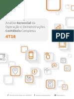 Análise Gerencial da Operação e Demonstrações Contábeis Completas (BRGAAP) - 4T2018.pdf