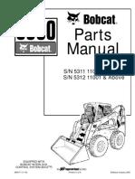 MANUAL DE PARTES BOBCAT S-300.pdf