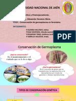 Conservacion Genetica