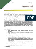 Bagian-G Organaisasi & Personil.docx