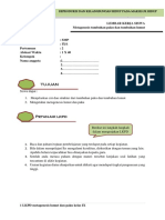 LKPD Metagenesis Tumbuhan Lumut Dan Paku Smp 26