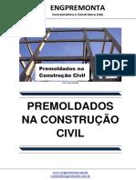 Premoldados Na Construção Civil